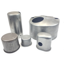 Factory Direct Customized oem manufacturer galvanized steel sheet stamping parts