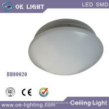 Tabique o techo de 15W LED con emergencia con Sensor