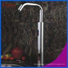Fyeer Grifo de agua con sensor automático de solo frío (QH0148H)