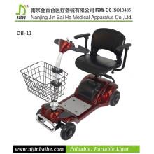 Vier Räder deaktiviert Elektroroller Preis (DB-11)