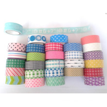 High Quality Eyes Pattern Paper Roll Stickers,washi tape