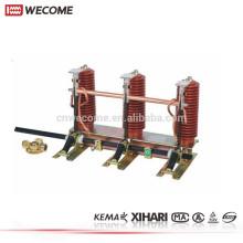 Interruptor eléctrico de alto voltaje KEMA Testified 800mm
