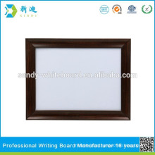 PS frame magnetic photo frame board