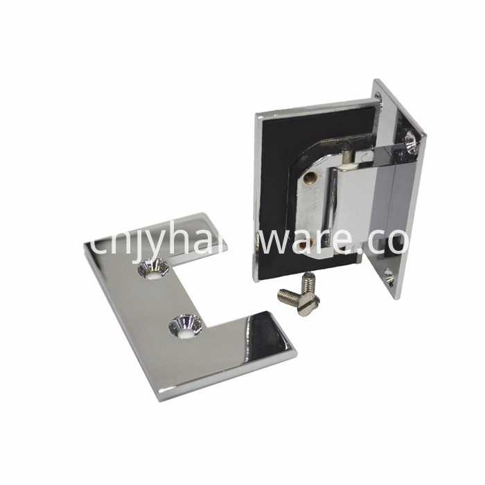 Heavy Duty Glass Door Hinge