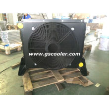 Brazed Plate Fin Heat Exchanger for Sale