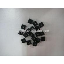 eloxierte Aluminium-Extrusionsteile