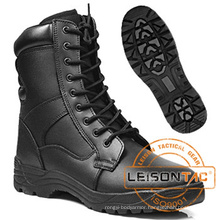 Black Waterproof Tactical Boots for tactical hiking outdoor sports hunting camping