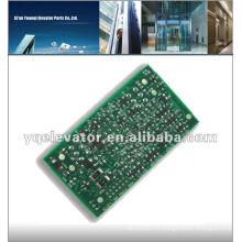 Kone ascenseur pièces détachées pcb KM713700G01