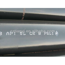 API Spec 5L GrB бесшовная труба из углеродистой стали ANSI B36.10