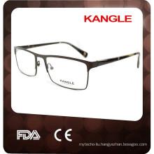 2017 New Fashion Man metal optical eyeglasses, metal optical frame