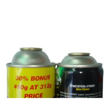 Lufterfrischer Design Spray Aerosoldose Herstellungsmaschine