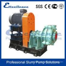 Heavy Duty Dewatering Slurry Pump (EHM-4D)