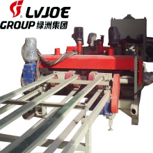 fully automatic cemment board production line for china supplier