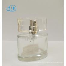 Ad-P106 Transparent Spray Kosmetische Glasflasche 25ml