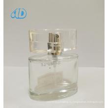 Объявление-трассе р106 прозрачный спрей в бутылке из косметического стекла 25мл