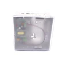 Fuente de alimentación de 12v cctv con caja de plástico