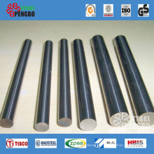 ASTM A511 Tp316ti Tp321h Seamless Stainless Steel Hollow Bar