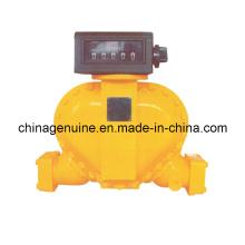 Zcheng Medidor de flujo de desplazamiento positivo Zcm-630