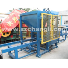 High Efficiency Brick Machine (QT4-15)