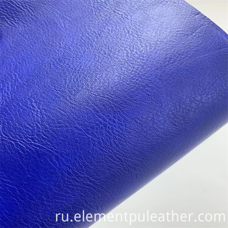 PU Synthetic Leather Textured