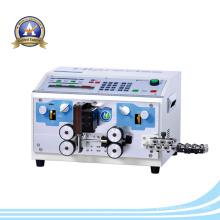 Machine de coupe de câble électrique à bas prix, meilleur décapant de fil automatique