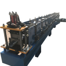 Hot sale special-shaped downspout cold roll forming machines China machinery
