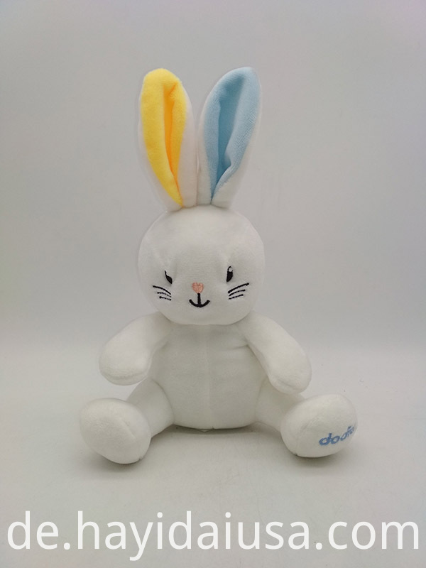 small rabbit toy