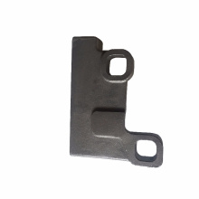 piezas de repuesto del motor de fundición de acero de inversión