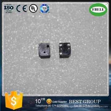 Hot Sale Passive SMD Magnetic Buzzer