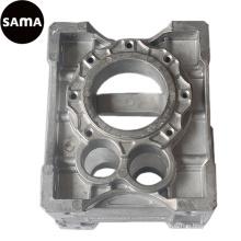 Fundición de aluminio / fundición a presión de aluminio para la caja de engranajes del motor