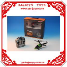 SJY-S810 mini rc helicóptero rc titanic juguetes mejores regalos de navidad 2013 para niños rc toy 3.5ch aleación