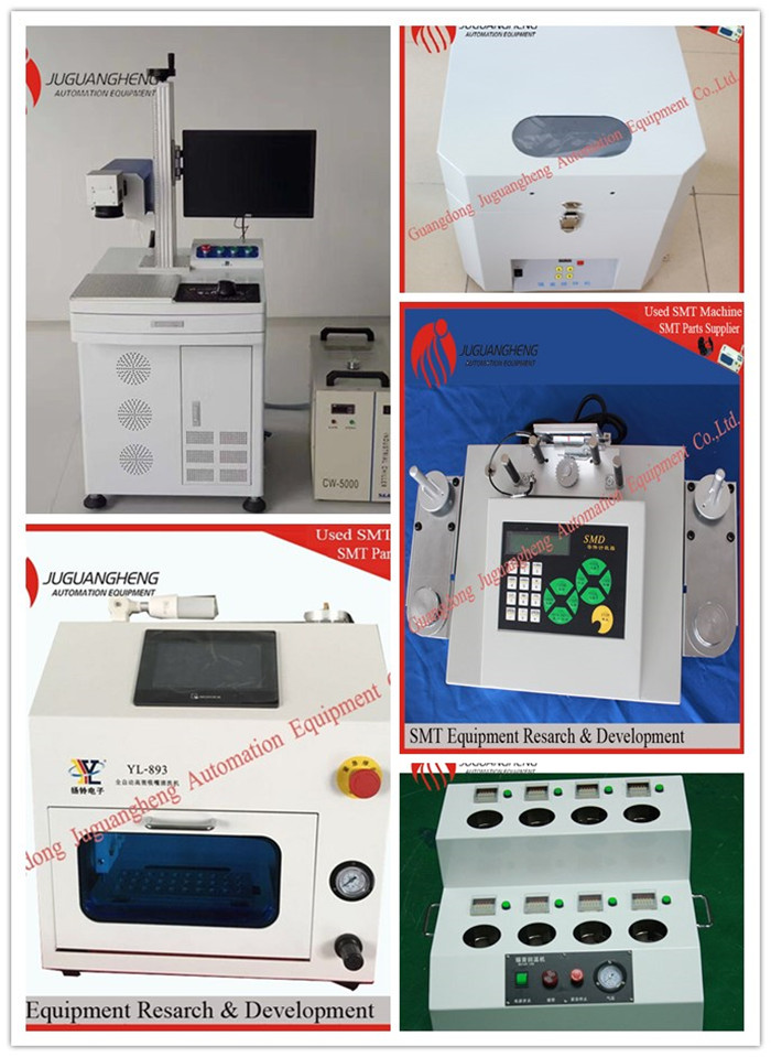Smt Equipment Machine
