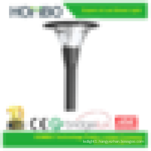 China manufactured cheap price good quality aluminum IP65 ce rohs garden light led with 3 years warranty