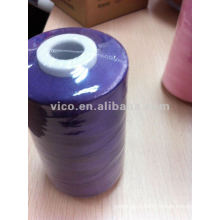 100% POLYESTER 50S/2 SEWING THREAD