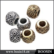 Vintage Beads for All European Charm Bracelet
