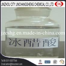 Chine Prix d'acide acétique glacial de Gaa de catégorie d'exportateur