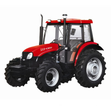 LUTONG china cheap farm tractor for sale 4x4 35HP LT354