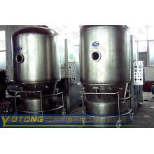 Высокоэффективная флюидизирующая сушилка для влажного материала в химической промышленности