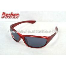Рекламные спортивные солнцезащитные очки для мужчин на открытом воздухе очки, сделанные в Китае