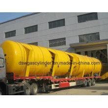 45 M3 Liquid Ammonia Tank