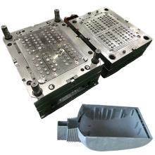 Molde de fundición a presión de estampado de latón de aluminio personalizado