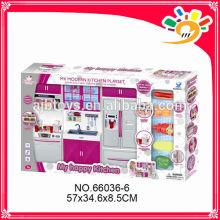 2014 NEU Produkt Küche Serie 66036-6 Küchenmöbel moderne Küchenmöbel mit Licht und Musikmöbel für Küche