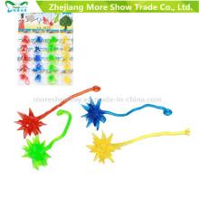 Plastic Stretchy Klebrige Hammer Kid Party Favor Spielzeug