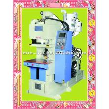 Fornecedores de máquinas de injeção de plástico servo e automático