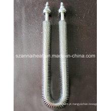Elemento de aquecimento tubular especial para a indústria (ASH-104)