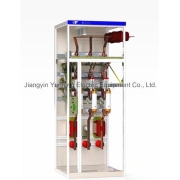 Precio barato de unidad principal de anillo de alta tensión-Hxgn-12