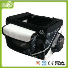 High Quality Outdoor Portable with Pocket Pet Carrier