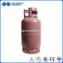 15kg gas Cylinder for Ghana market