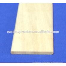 Persianas venecianas / Componentes de persianas venecianas / Listones de madera