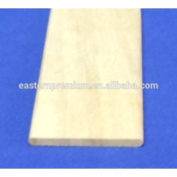 Peças para persianas venezianas / componentes para persianas venezianas / ripas de madeira
